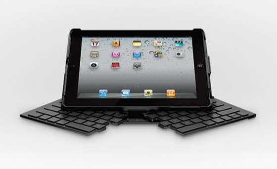 Qwerty Tablet Keypad Cases