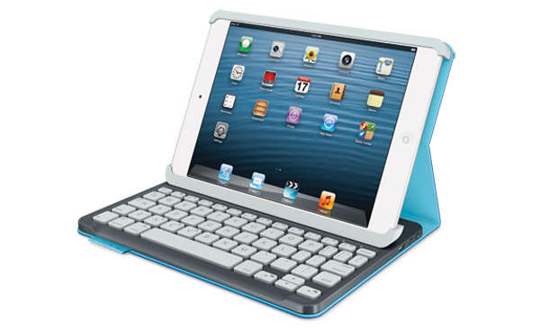 logitech folio mini keyboard
