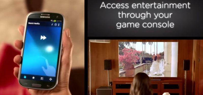 Universal Remote Smartphones