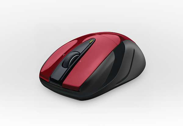 Energy-Efficient Computer Mice