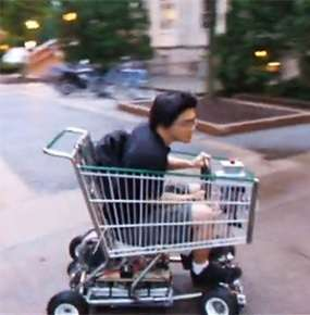 Speedy Shopping Carts