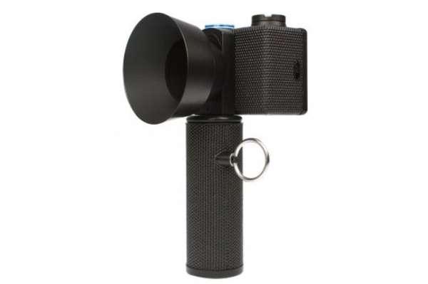 Ripcord Panorama Cameras