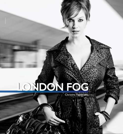 London Fog Fall 2010