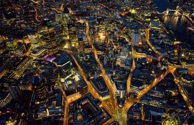 Nocturnal Aerials