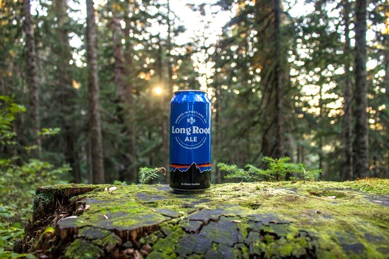 Sustainable Craft Beer