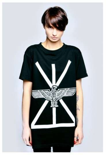 LONG x Boy London Capsule Collection