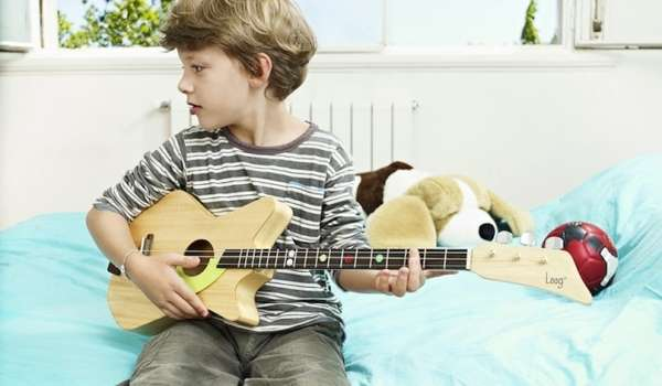 Modular Childrens Guitars