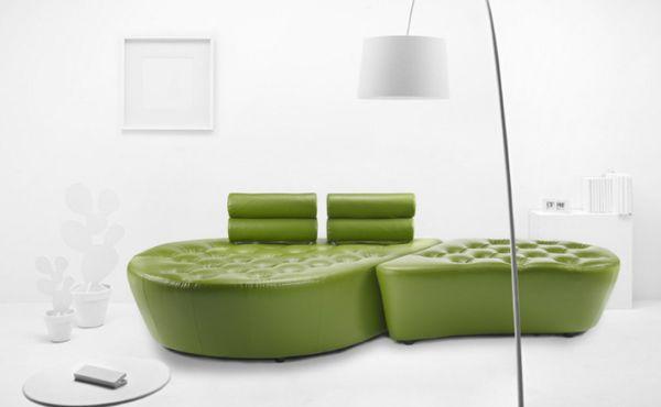 Mod Lily Pad Loungers Lool Sofa