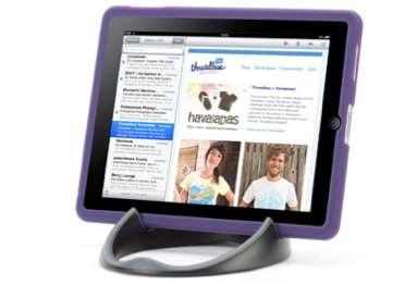 iPad Pedestals
