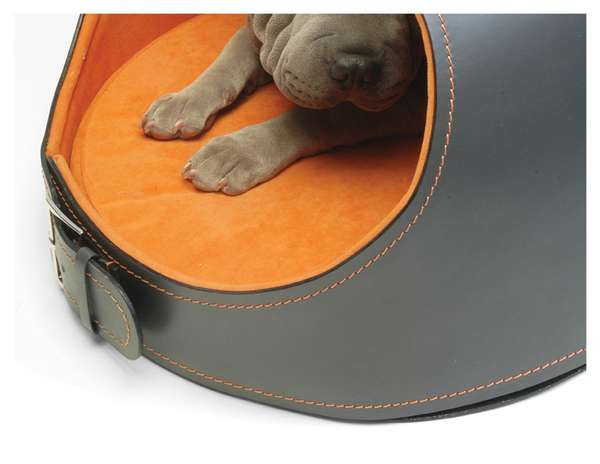 Belted Pooch Shelters