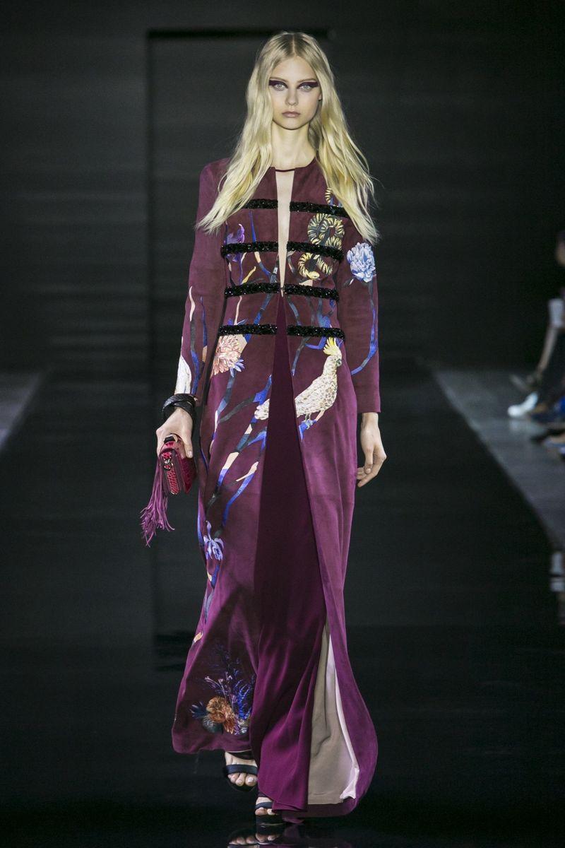 Glamorous Rocker Couture
