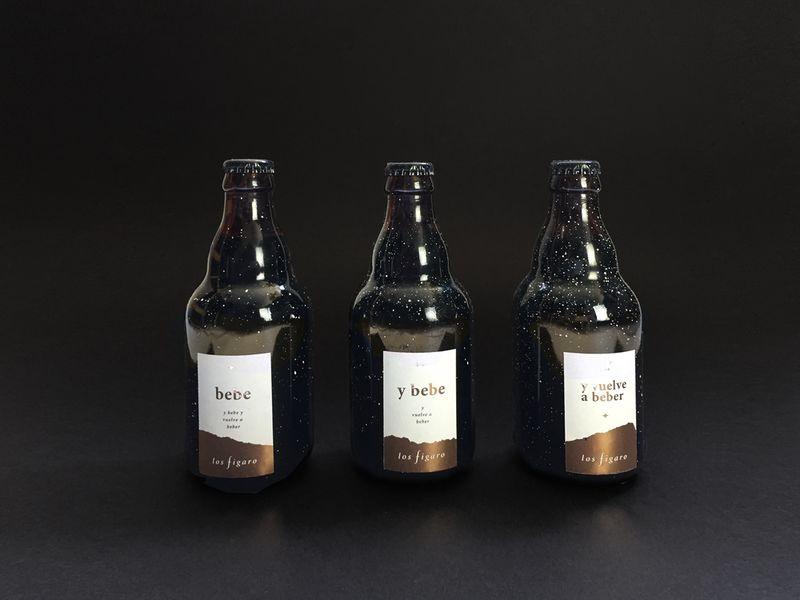 Agency-Designed Beer Kits