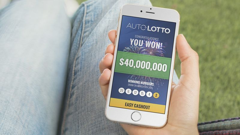 Lottery Ticket Apps