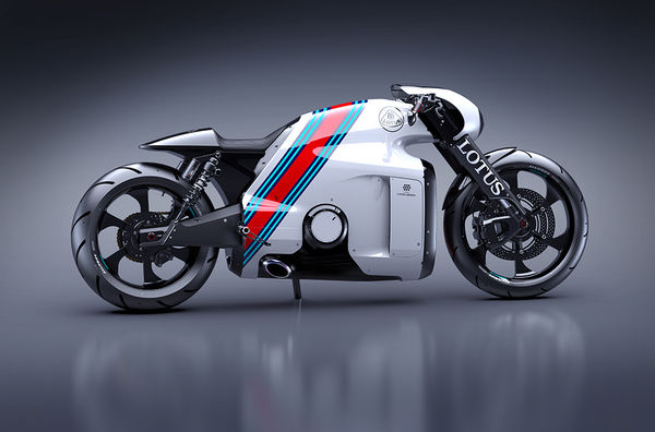 Slick Real-World Superbikes