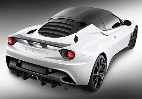 Lotus Evora by Masonry