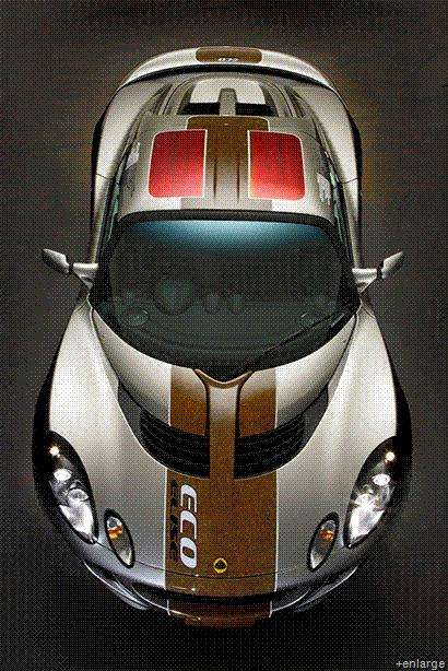 Hemp Cars