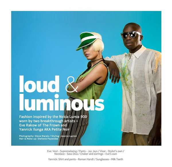 Loud & Luminous