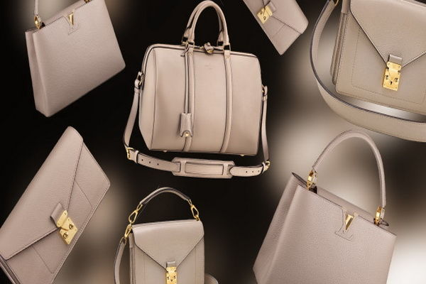 Luxe Patent Pastel Handbags
