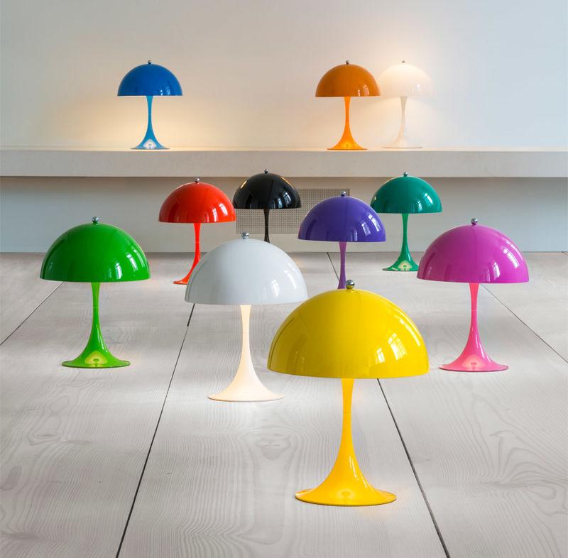 Retro Replica Desk Lamps