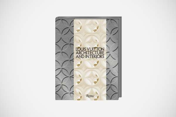 Louis Vuitton 'Architecture & Interiors' Book