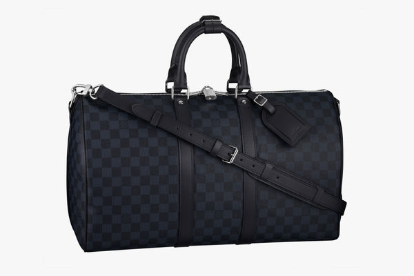 Louis Vuitton Damier Cobalt Collection