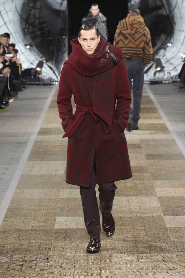 Louis Vuitton Fall/Winter 2012