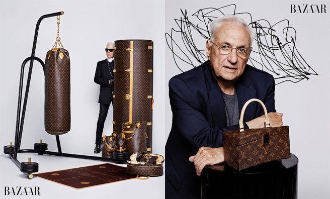 Iconic Luggage Rebranding