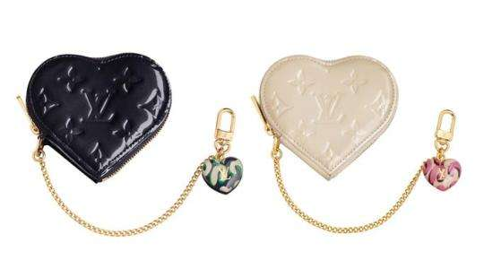 Luxe Lovey-Dovey Accessories