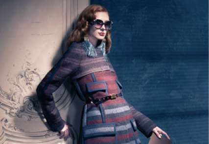 louis vuitton pre fall 2011