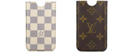 Louis Vutton iPhone 4 Cases