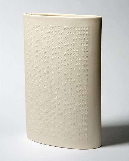 Braille Textured Home Decor