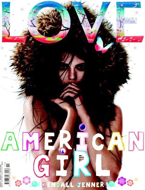 Nationalistic Celeb Covers