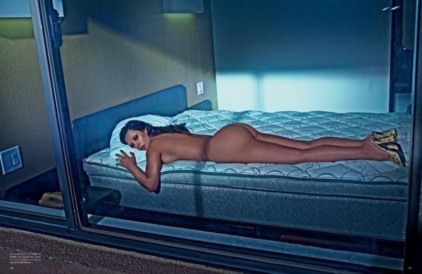 Artistically Nude Editorials (UPDATE)