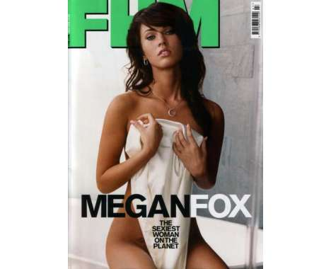 38 Ways to Love Megan Fox