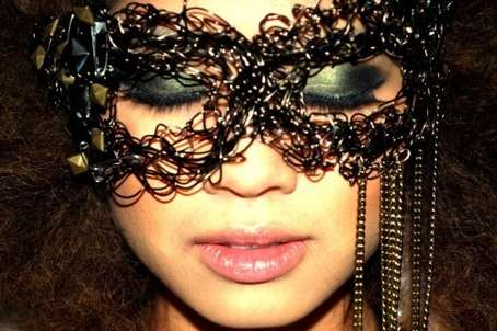 Glam Wired Glasses