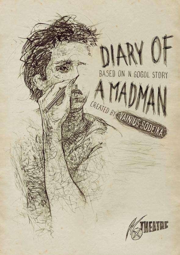 Self-Sketching Posters