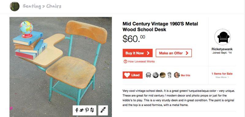 Furniture Marketplace Apps