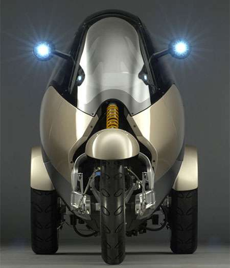 Low Emission Auto Design