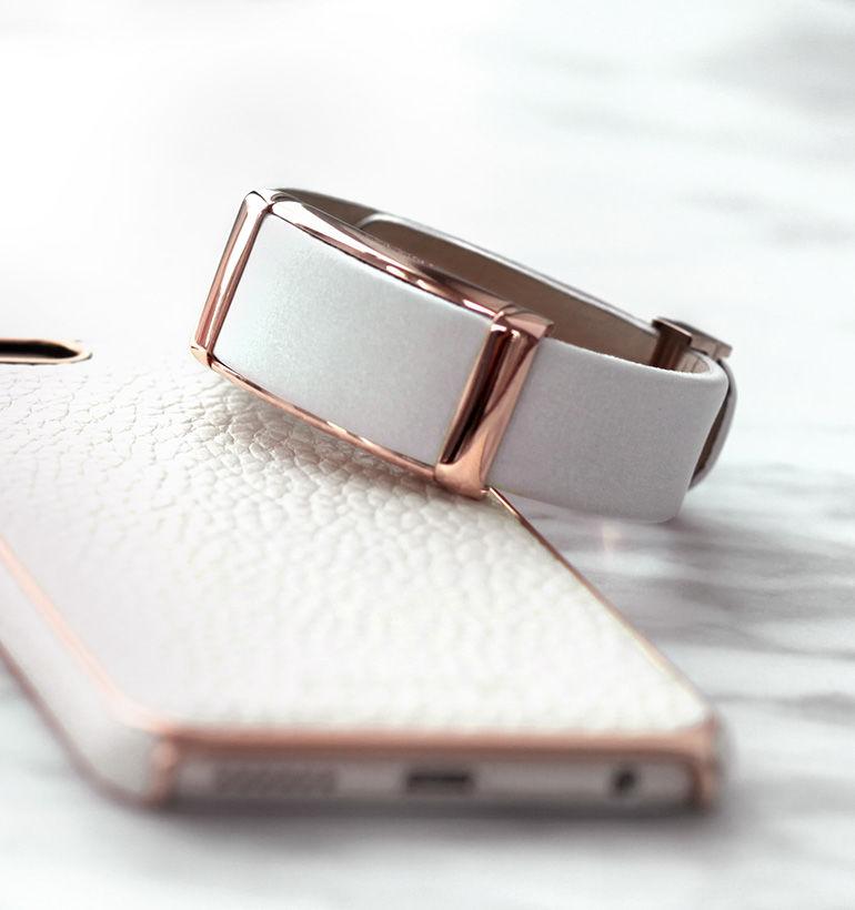 Stress-Reducing Bracelets