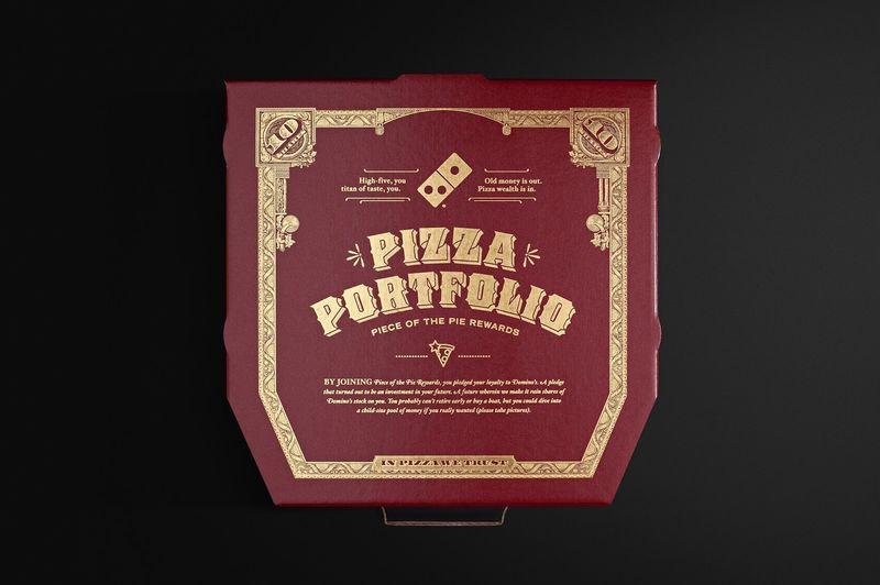 VIP Pizza Boxes