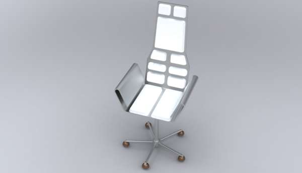 LS1 Office Chair