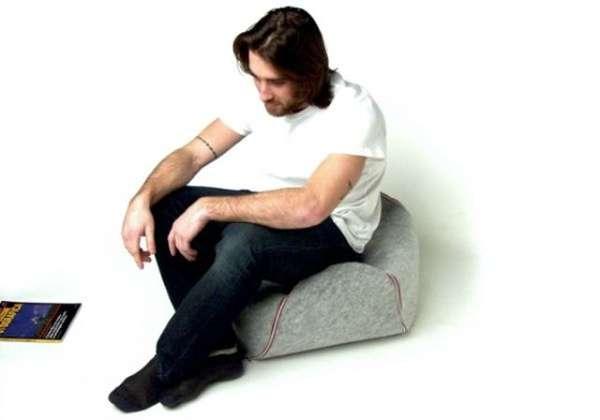 Hollow Stump Seats