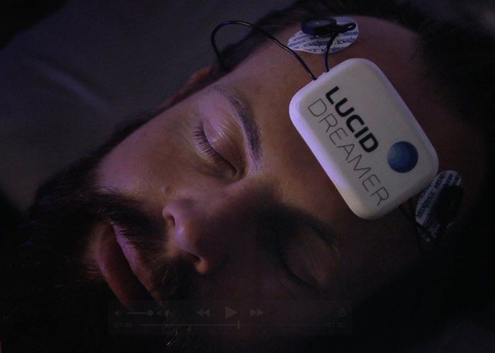 Dream-Augmenting Wearables