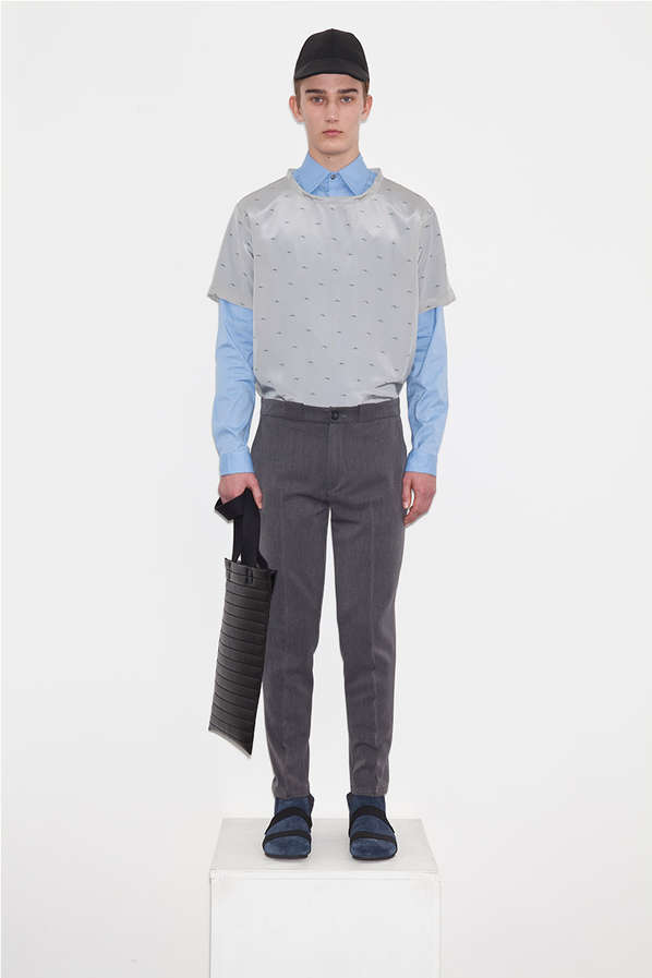 Lucio Vanotti Fall/Winter 2013