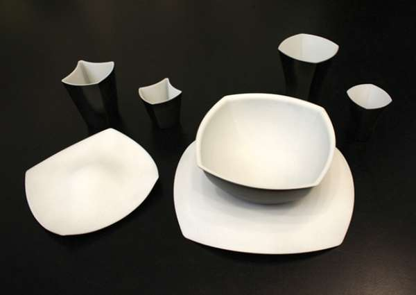 Stylish Compostable Dishware