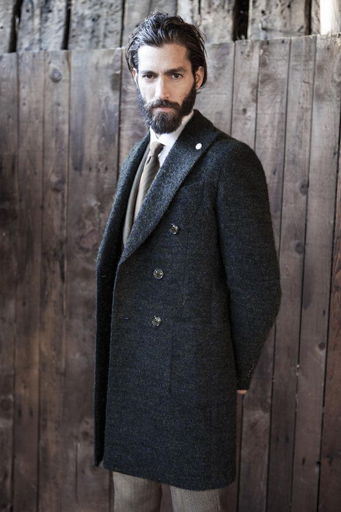 Debonair Gentleman Catalogs