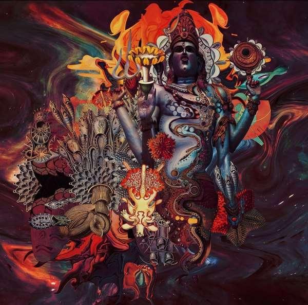 Collaged Mysticism