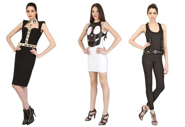 Luisaviaroma Harness Collection