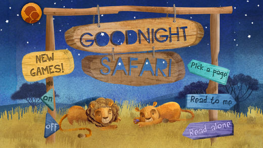 Gamified Lullaby Apps