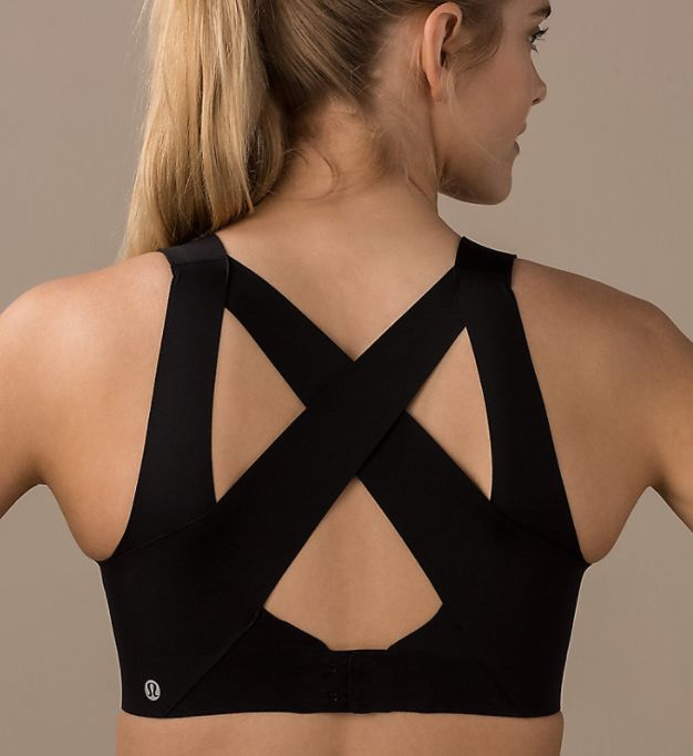 Reengineered Sports Bras